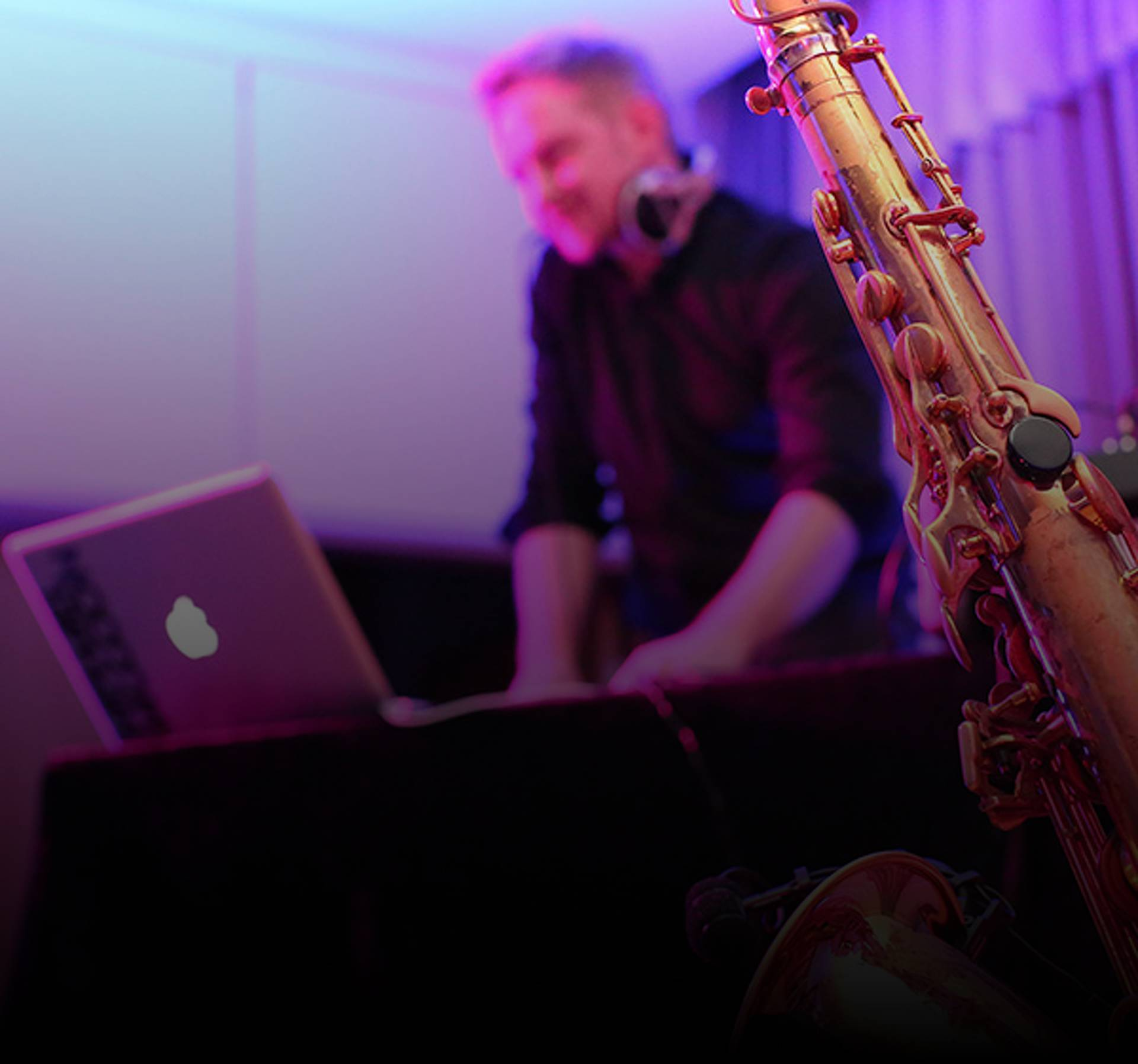 Sax is in the House - Saxophone and DJ - Künstler-Collection