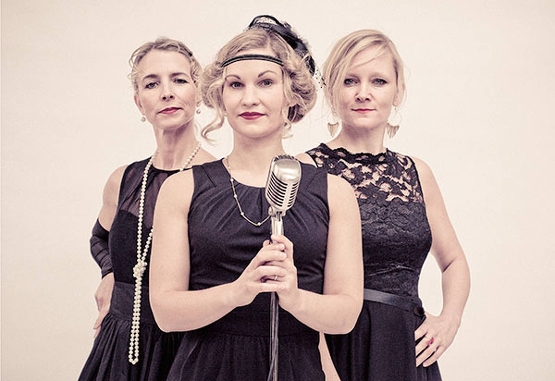 Ladies Swing-Band - MyLadySwing - Künstler-Collection